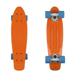 Orange/White/Blue