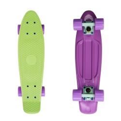 Green Pink/Summer Green/Summer Purple