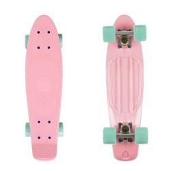 Summer Pink/Silver/Summer Green