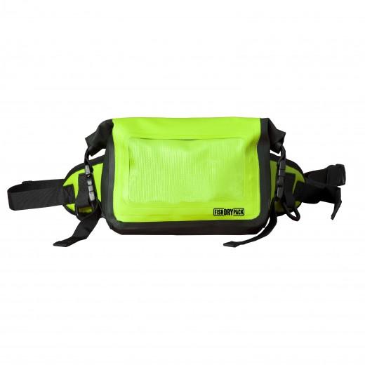 Aruba Fluo Green