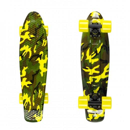 Military/Black/Yellow