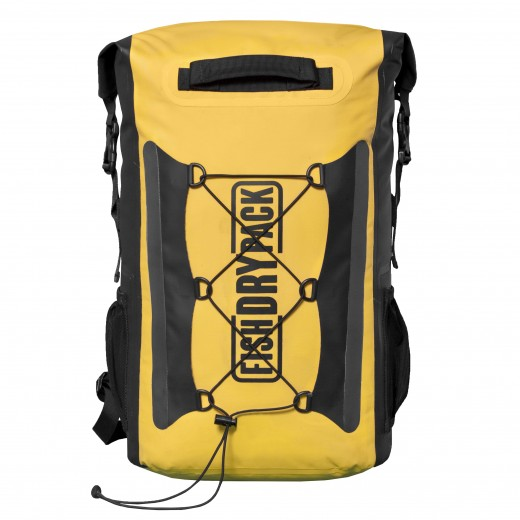 Explorer 40l Yellow
