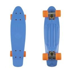 Blue/Silver/Orange