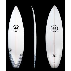 Deska surfingowa The 44 6'2