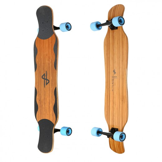 Longboard do dancingu 116 cm HB Boards