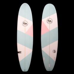Deska surfingowa MiniMal FishSurf 7'0