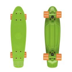 Green/Green/Orange