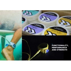 Aerial Material Surf Wax Warm