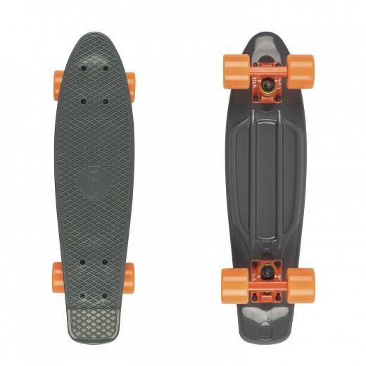 Grey/Orange/Orange