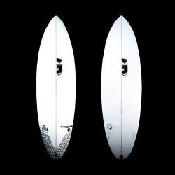 Deska Surfingowa Kryptonite 6'2