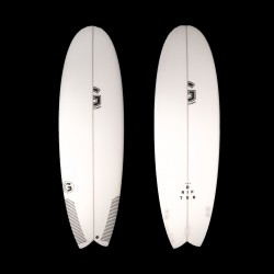 Deska surfingowa Drifter 6'4