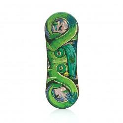 Trickboard Classic Octopus Green