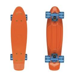 Orange/Blue/Transparent Blue