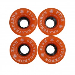 Kółka orange 59mm/78A