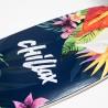 Longboard Chillax Floral 108 cm