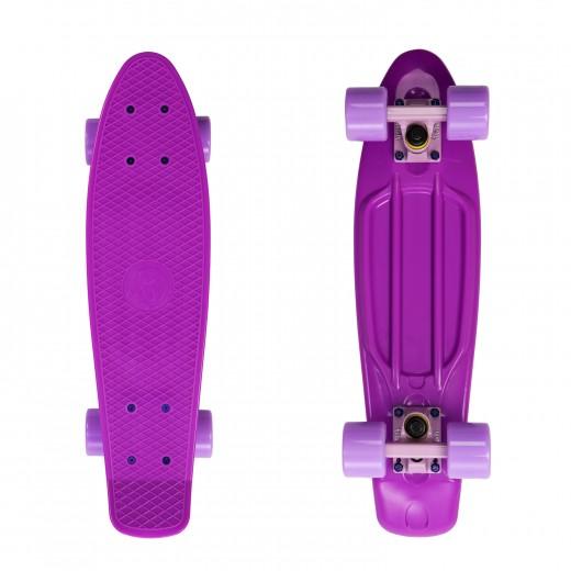 Purple/Summer Pink/Purple