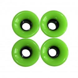 Kółka green 59 mm/78A