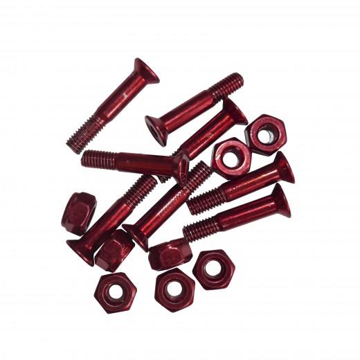 Montażówki red 27mm