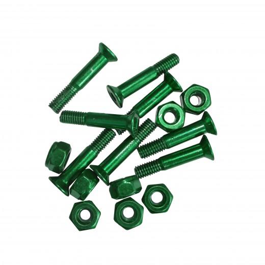 Montażówki green 27mm