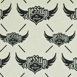 Papier Jessup Griptape arkusz