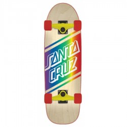 "Deskorolka cruzer Santa Cruz Street Skate 8.79"" x 29.5"""