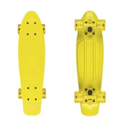 Yellow/Yellow/Transparent Yellow