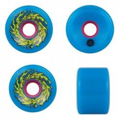 Koła do deskorolki Santa Cruz Slime Balls OG Slime 78A 66mm neon blue