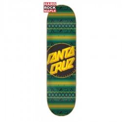 "Deska Santa Cruz Serape Dot Hard Rock Maple 8.125"" x 31.7"""