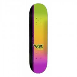 "Blat Santa Cruz Afterglow Hand VX Deck 8.0"" x 31.6"""