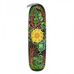 "Blar Santa Cruz Winkowski Dope Planet Two Powerply 8.5"" x 31.85"""