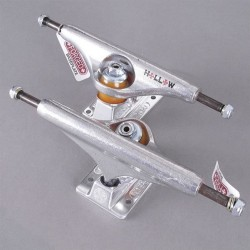 Trucki INDEPENDENT STAGE 11 FORGED HOLLOW SILVER STD 139