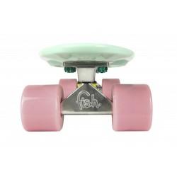 Summer Green/Silver/Summer Pink