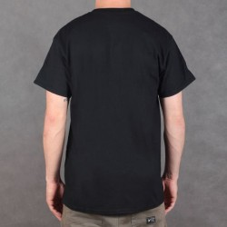 Koszulka męska Thrasher Skate Mag czarna