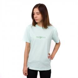 Koszulka damska Nervous FA19 Classic mint