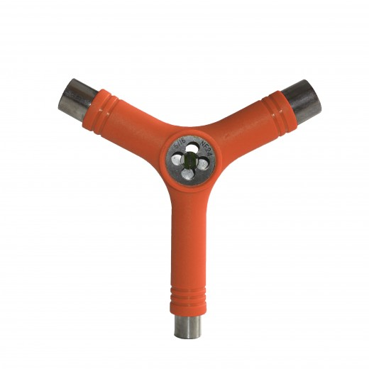 Skate tool orange
