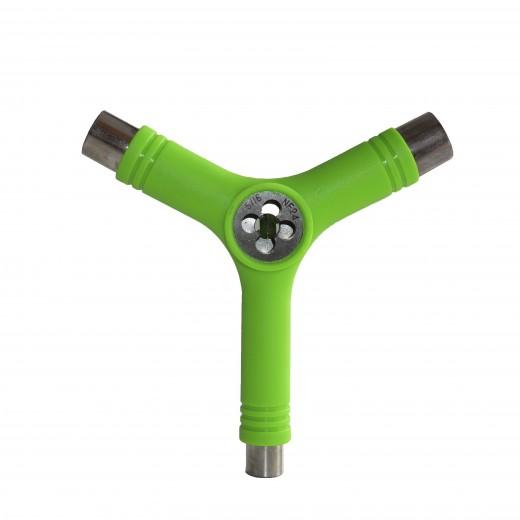 Skate tool green