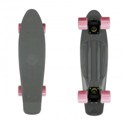 Fishka® Classic Grey/Black/Summer Pink
