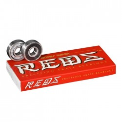 Łożyska Bones® Bearings Super Reds® red box