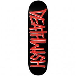 Deska Deathwish Deathspray Red 8.5