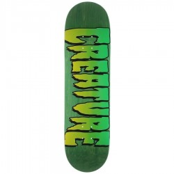 Blat Creature Logo Stumps 8,25""