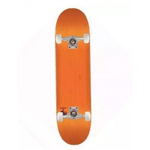 "Deskorolka Mini Logo Birch ""15"" 7.75"" 291 K16 Chevron detonator orange"