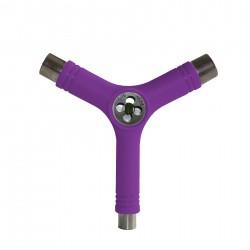 Skate tool purple