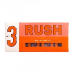 Łożyska Rush Abec 3  W Spacers