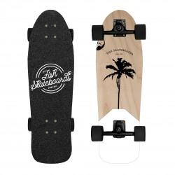 Surfskate Sunset