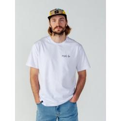 Koszulka Surfboards White