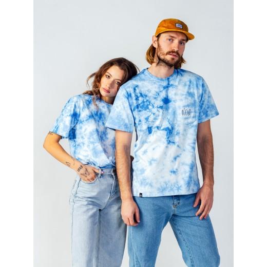 Koszulka Pocket Tiedye