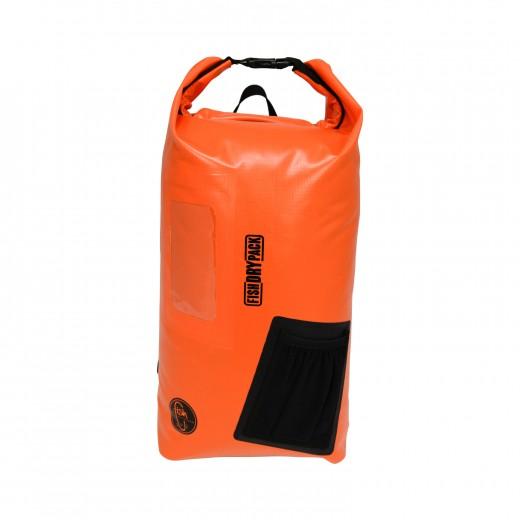 Fish Dry Pack 18l Orange
