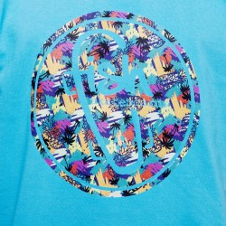 Fish Logo Hawaii Tee