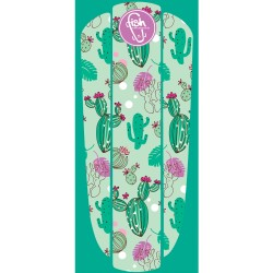 Vlepka Green Cactus