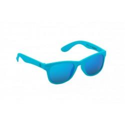 Neon Happy Cyan Fluo/Mirror Blue
